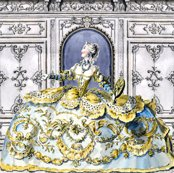 Rrspoonflower-grey-facade-yellow-big-skirt_shop_thumb