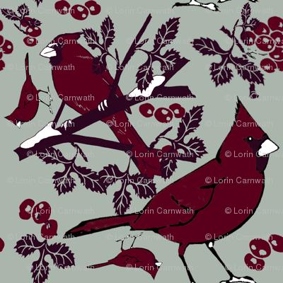 Cardinals holiday