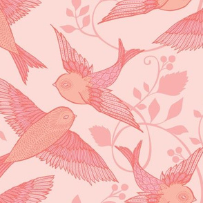 Blush Birds-medium