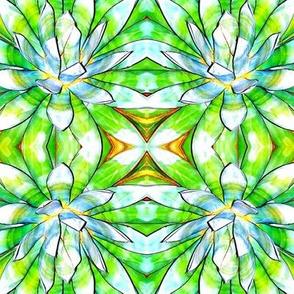 Cacti  Mosaic