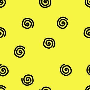 BEE LINE - SPIRALS