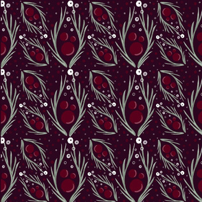 Cranberry Bubbly