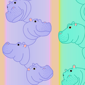 Hippoline - Candy - big