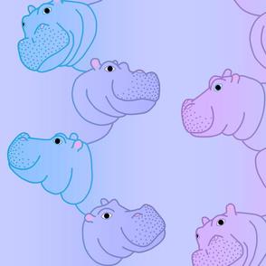 Hippoline - Annabel - Pastel - big
