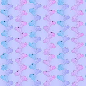 Hippoline - Annabel - Pastel - small