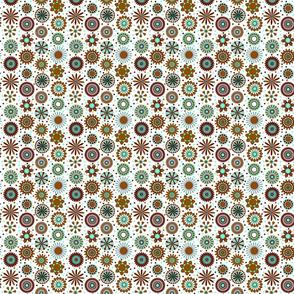 brown discs 4x4