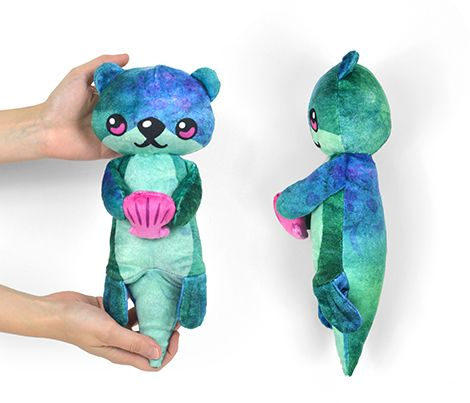 Rcut___sew_otter_plush_mermaid_comment_948036_preview