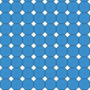 Moroccan Dome Lattice