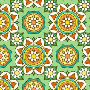 Cheerful Marrakesh