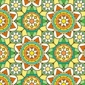Festive Marrakesh