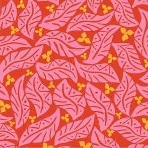 Tamnougalt red