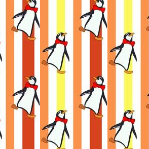 Poppin' Penguins Tiny 10