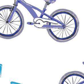 BikeWithSteamers_BluePurple