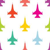 F-16 Viper - Candy