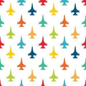 F-16 Viper - Primaries