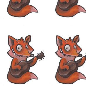 Foxjamsolo