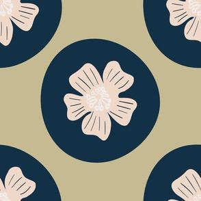 Swan Lake Floral Coordinate