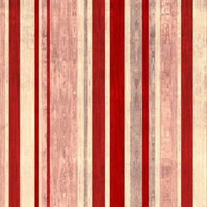 ModernRetro: Antique Stripes