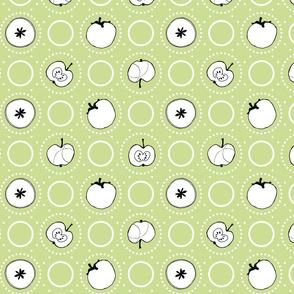 Fruits_applegreen