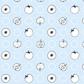 Fruits_lightblue