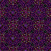 Mosaic Gem Pink