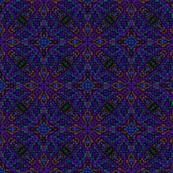 Mosaic Gem Violet
