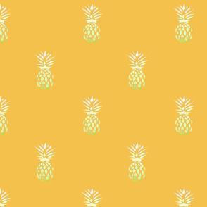 ananas geel 2