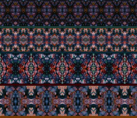 Exotique.2.RPT fabric by fabricadabra_creations on Spoonflower - custom fabric