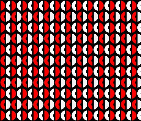 Gotcha! - Small fabric by designedbygeeks on Spoonflower - custom fabric