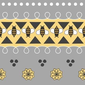 Breakthrough Bees