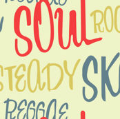 rock steady txt color