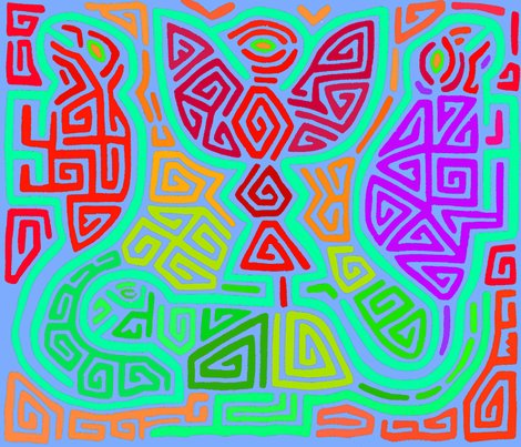 Spoonflower-mola-bird-turtle-lizards-turquoiset21x18x150_shop_preview