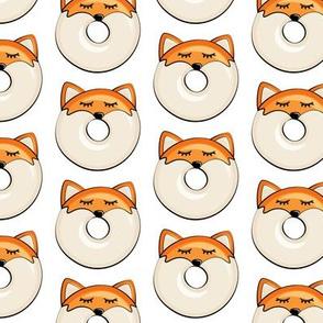 fox donuts