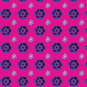 Nancy's Jewels - Pink Multi