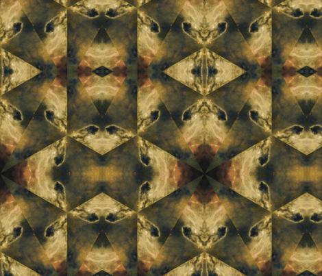 ---- _                               u- fabric by ushermade on Spoonflower - custom fabric