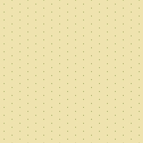 Regency Diamond -Scheele Green on beige