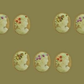 New Flowers for Classical Women