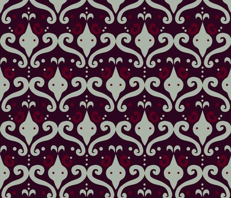 elegant theme 3 fabric by gomboc on Spoonflower - custom fabric
