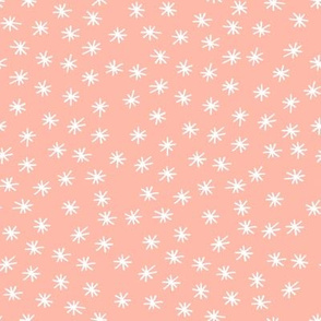 Peach Twinkle