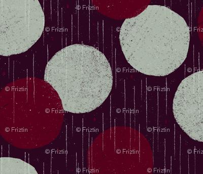 Tinsel Magic by Friztin