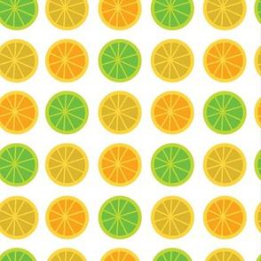 Citrus Summer