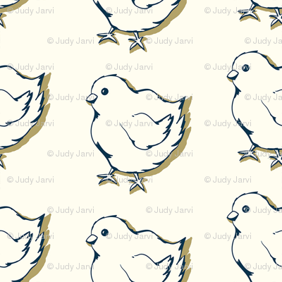 Homestead Chick