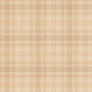 JP19 - Neutral Delight Jagged Plaid