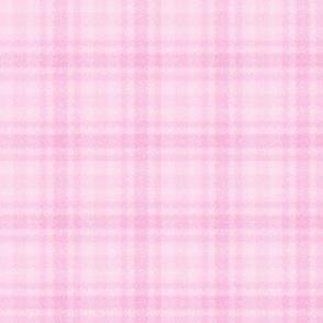 JP13 - Pink Fantasy Jagged Plaid