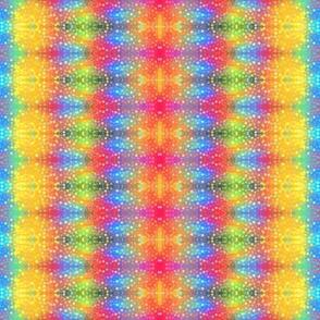 Rainbow Pattern 5