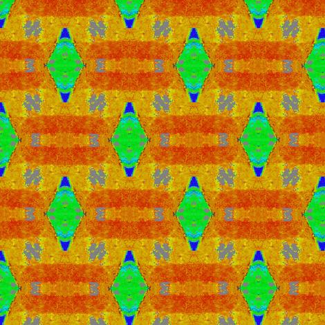 KRLGFPOrnaments+ Os17LARGE fabric by karenspix on Spoonflower - custom fabric
