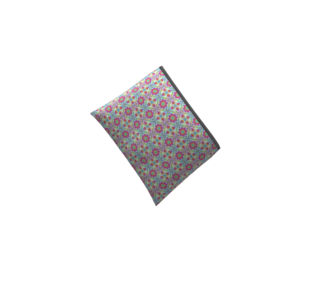 Marrakesh Rainbow Tile Small print