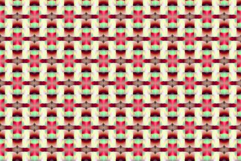 echo fabric by dalmars222 on Spoonflower - custom fabric