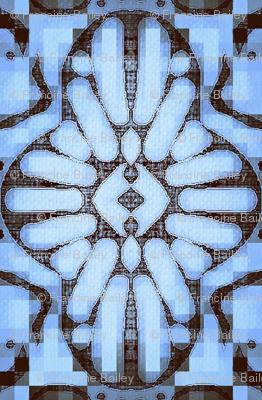 International Jewel Archetype / Iolite
