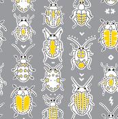 stitch beetles